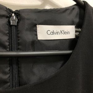 Calvin Klein Work Dress
